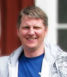 Jānis Lapsa 2012