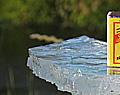 Ledus biezums 1,5 cm