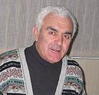 Oskars Soboļevs Rīgā