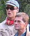 Reinis Rutkis un Egils Collenkopfs