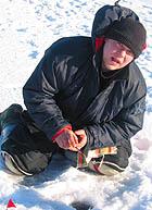 Pāvels Sibiļevs no Mērsraga